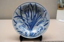 #55 Toguri Museum of Art (戸栗美術館) - Nabeshima (鍋島)