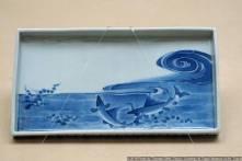 #15 Toguri Museum of Art (戸栗美術館) - Sometsuke (染付)