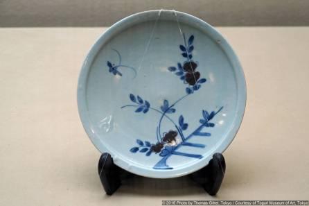 #71 Toguri Museum of Art (戸栗美術館) - Sometsuke (染付)