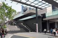 Futako Tamagawa (二子玉川)