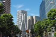 Tsukuda Ōhashi (佃大橋)