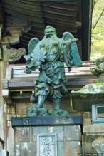 Daiyūzan Saijōji (大雄山最乗寺), Kekkaimon (結界門)