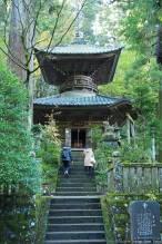 Daiyūzan Saijōji (大雄山最乗寺), Tahō-Pagode (多宝塔)