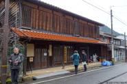 Wakasa, Kariya Dōri (若桜・カリヤ通り)