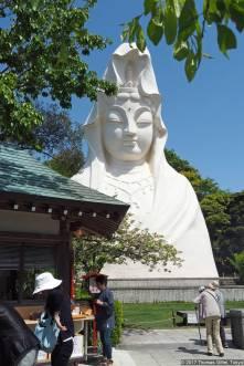 Ōfuna Kannon-ji (大船観音寺)