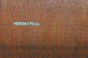 Hornstull subway station