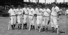 major-league-baseball-history