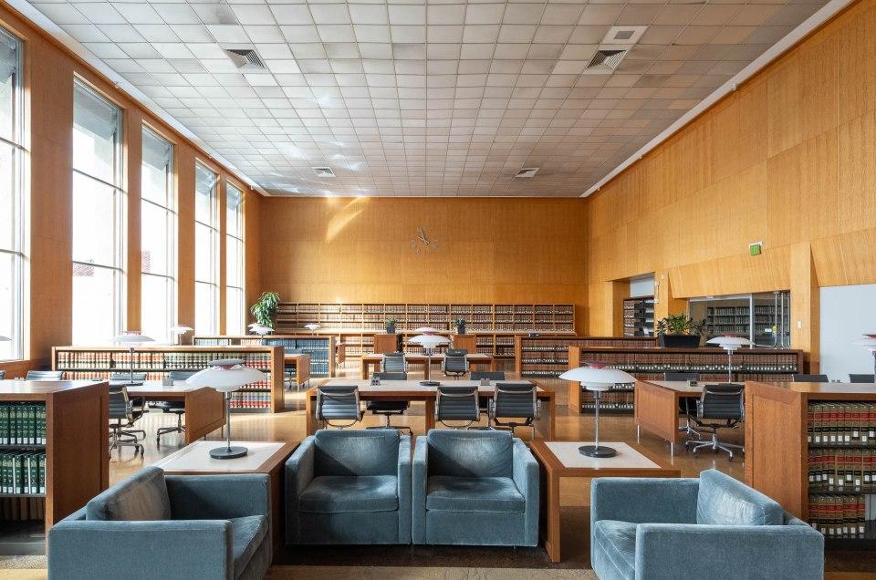 Berkeley Law Library