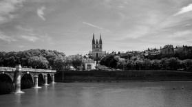 Angers vue d'église Thomas HAmmoudi