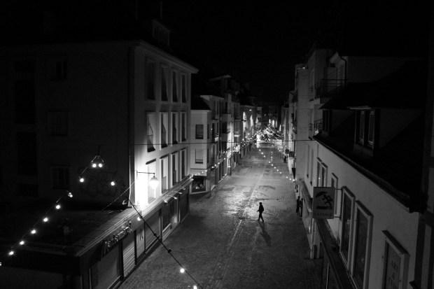 Le passant Rouen Thomas Hammoudi