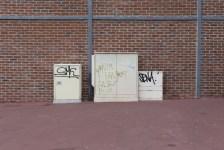 Graffitis #32