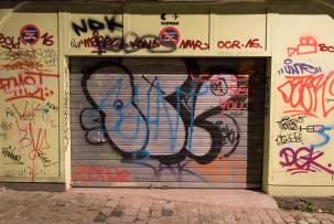 Graffitis #13