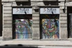 Graffitis #18