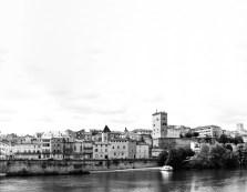 Thomas Hammoudi L'image d'une ville Cahors