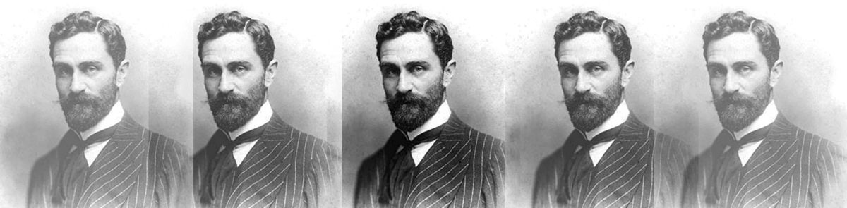 The Casement Award: no entries yet?