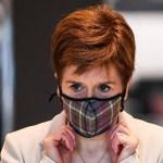 Nicola's Muzzle – 2
