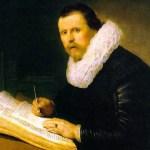 Portraint of a Scholar