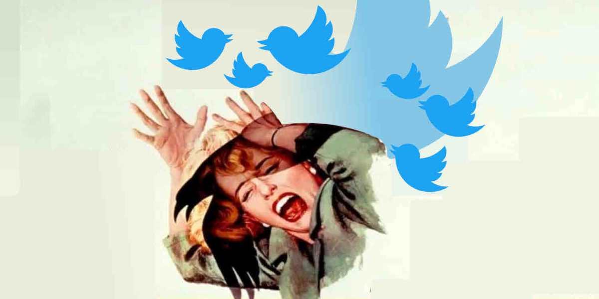 Is Twitter evil?