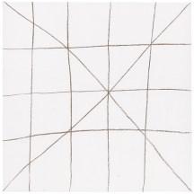 O.T., 2004, Kohle auf Papier, 21 x 21cm