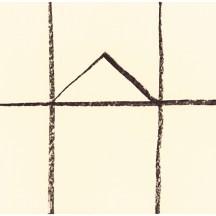 O.T., 2004, Kohle auf Papier, 21 x 29,7cm
