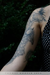 Paraguay Sleeve
