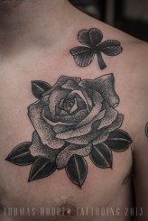 The Walshes Thomas Hooper Tattooing _1