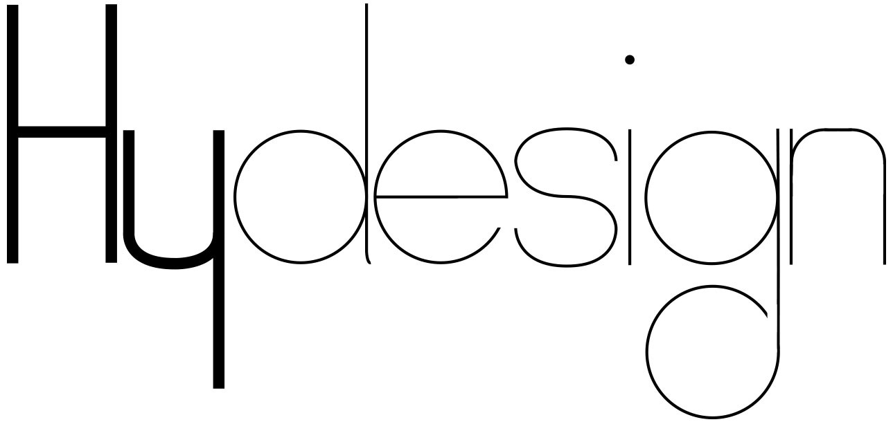 Design Heroes… Matt Pyke.