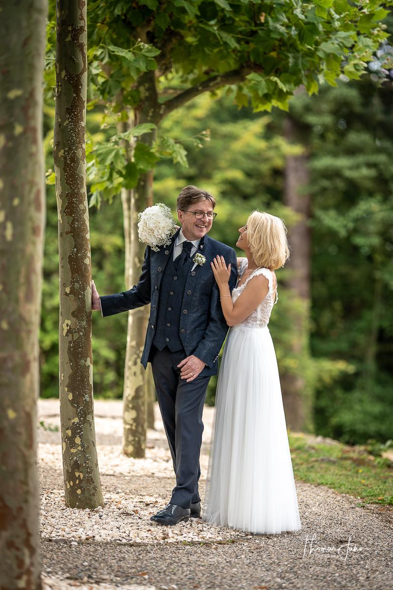 Hochzeitsfotografie Porträt