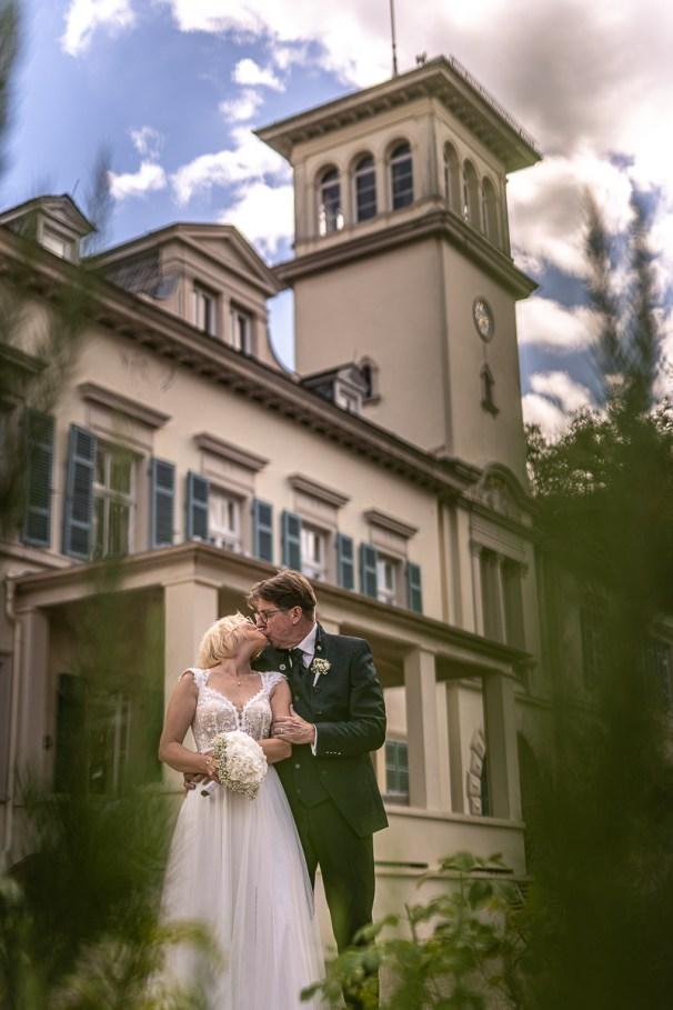 Hochzeit Schloss Heiligenberg