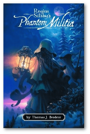 Phantom Militia cover