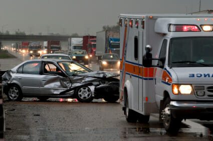 One Dead in Bastrop Head-On Collision - ThomasJHenry