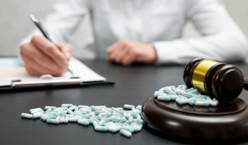 pharmacy malpractice