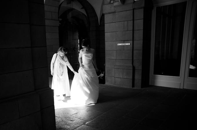 mariage pro côte d'or