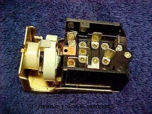 New Headlight Switch 1960 Ford & Mercury All Models ! | eBay
