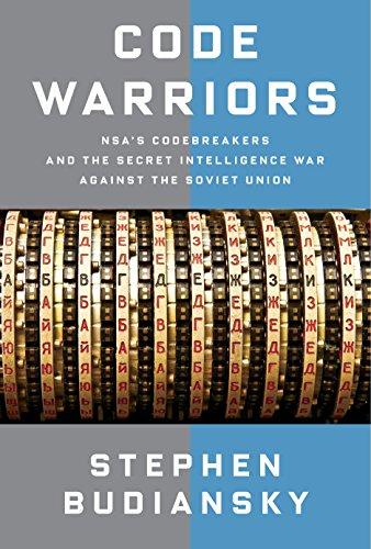 Book Review: Code Warriors