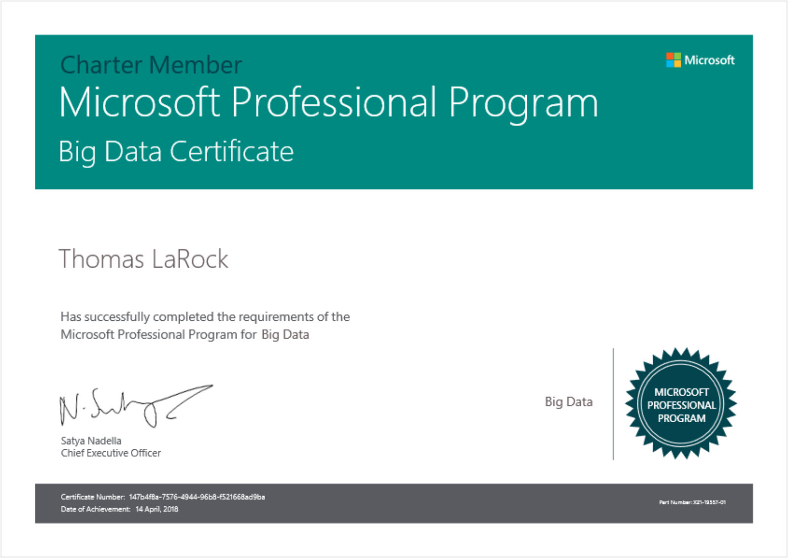 Microsoft Professional Certifications Images Free Certificates For All