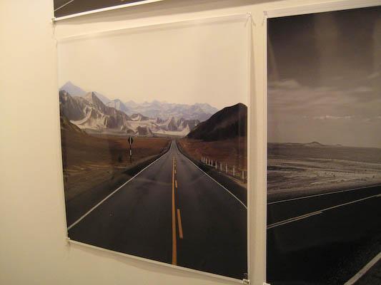 Hans Stoll - Carretera al Sur