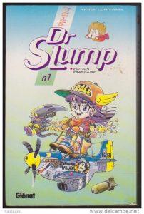 Dr Slump d'Akira Toriyama