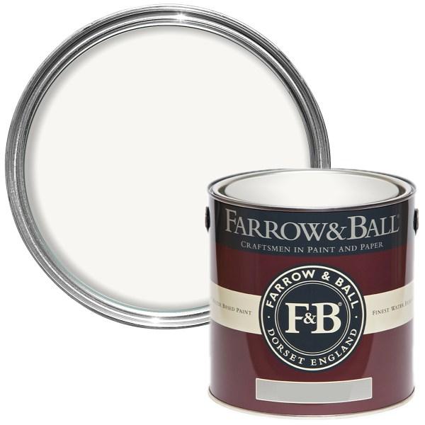 Farrow & Ball All White No. 2005