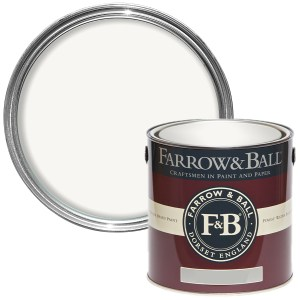 Farrow & Ball All White No. 2005