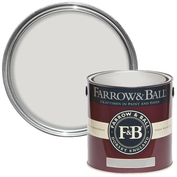 Farrow & Ball Blackened No. 2011
