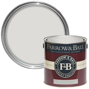 Farrow & Ball Blackened No. 2011