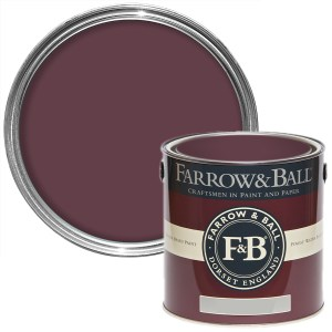Farrow & Ball Brinjal No. 222