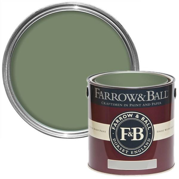 Farrow & Ball Calke Green No. 34