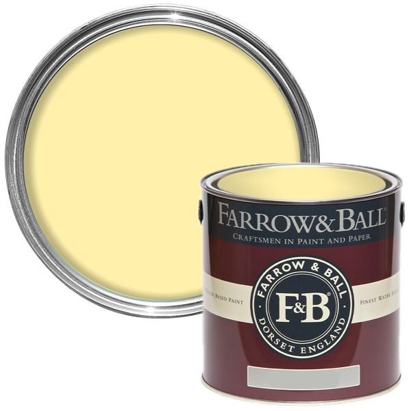 Farrow & Ball Dayroom Yellow No. 233