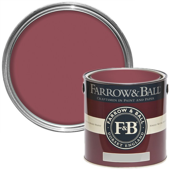 Farrow & Ball Eating Room Red No. 43