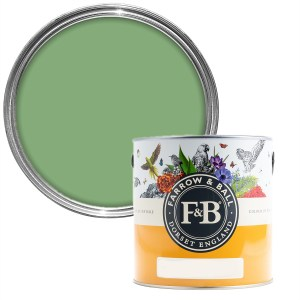 Farrow & Ball Emerald Green No. W53