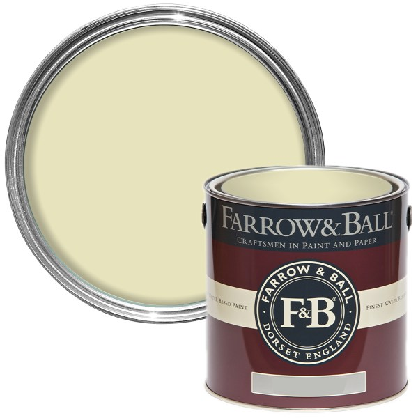 Farrow & Ball Green Ground No. 206