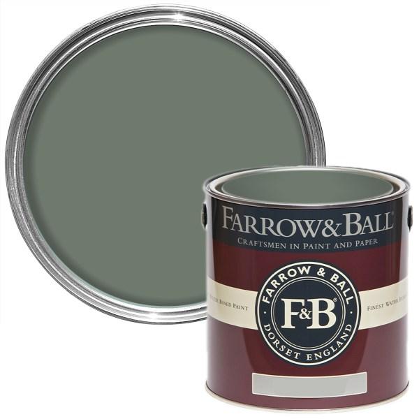 Farrow & Ball Green Smoke No. 47