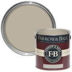 Farrow & Ball Light Gray No. 17